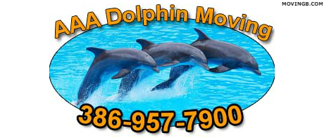 AAA Dolphin Moving - Edgewater Home Movers