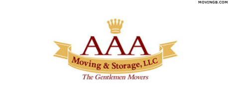 AAA Moving and Storage - North Carolina Home Movers