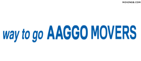 AAGGO Movers - Moving Services