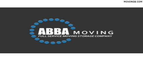 Abba Moving - Maryland Movers