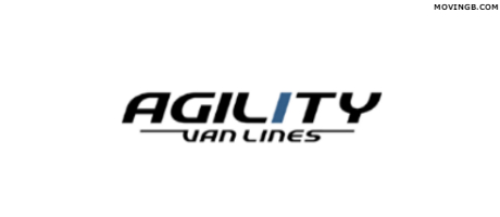 Agility van lines - Florida Movers