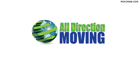All Direction moving - New Jersey Home Movers