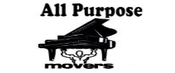 All purpose movers - Household moving company
