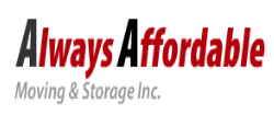 Always affordable moving- Movers in New Jersey