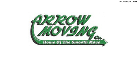 Arrow moving company - New Jersey Movers