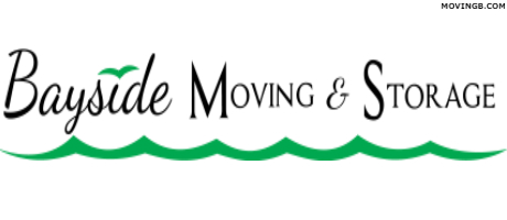 Bayside Moving and Storage - Michigan Movers