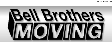 Bell brothers moving - Dallas Movers