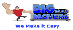 Big man movers - Mover