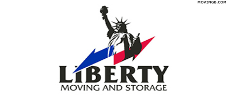 Liberty Moving and Storage - Illinois Home Movers