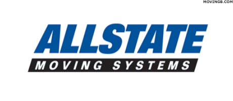 Allstate Moving Systems - California Home Movers