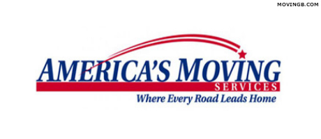 Americas Moving - Long Distance Movers