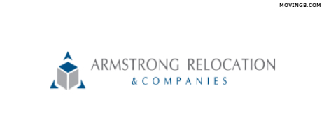 Armstrong relocation - Moving Services