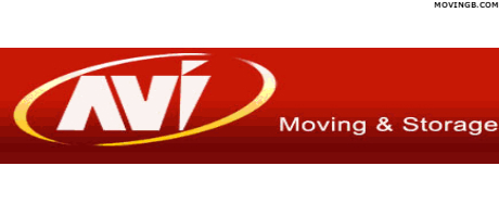Avi Moving And Storage   New York Movers