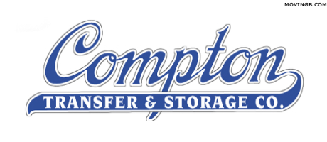 Compton Transfer - Boise Movers
