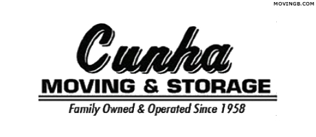 Cunha trucking and moving - Moving Services