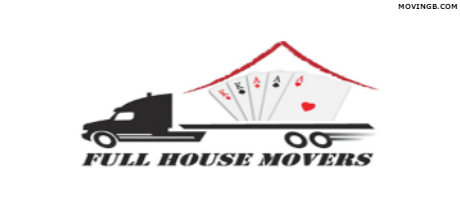 Full House Movers - California Movers