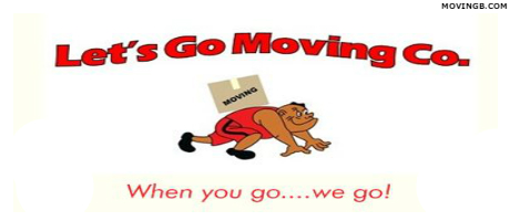 Lets go moving - Delaware Home Movers