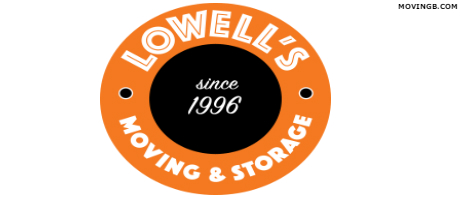 Lowells moving and storage - Vermont Movers