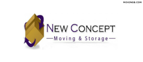 New concept moving - Salt Lake City Movers