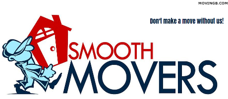 Smooth Movers Services