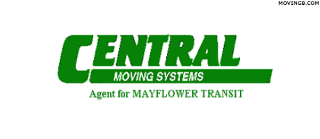 Central Moving Systems - New Jersey Home Movers