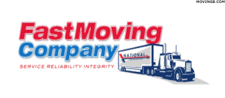 Fast Moving Company In New Jersey