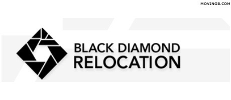 Black diamond relocation - New York Movers