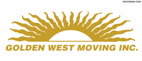 Golden West Moving - California Movers