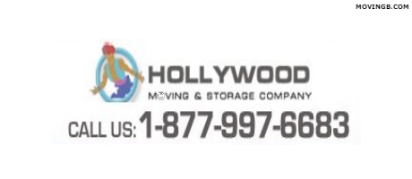 Hollywood Moving - California Movers