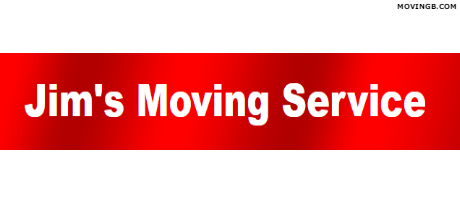 Jims moving service - California Movers