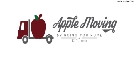 Apple Moving - El Paso Home Movers