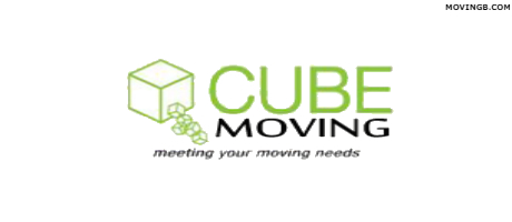 Cube Moving and storage - New York Home Movers