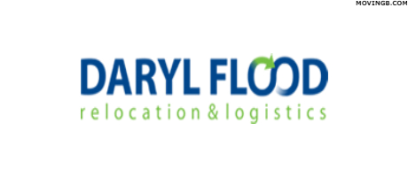 Daryl Flood Relocation and Logistics - Texas Moving Campanies