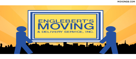 Engleberts Moving - New York Movers