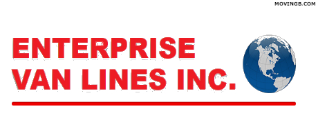 Enterprise van lines - New York Movers