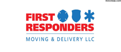 First Responders Moving - San Antonio Home Movers
