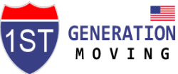First generation moving - Mover services