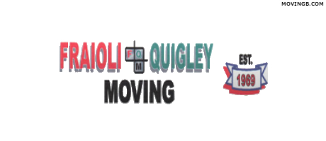 Fraioli and quigley Moving - New York Movers