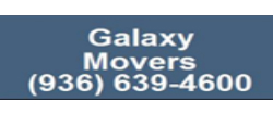 Galaxy movers - Household moving company