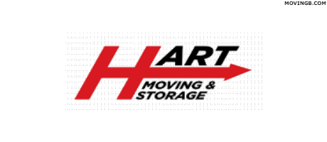 Hart Moving and Storage - Texas Home Movers