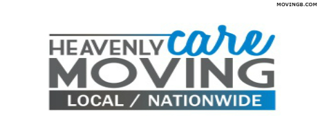 Heavenly Care Moving - Austin Home Movers