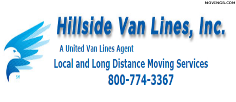 Hillside Van Lines - New York Movers