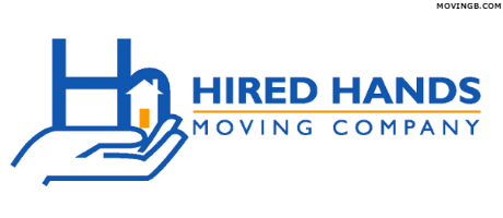 Hired Hands Moving - New York Movers