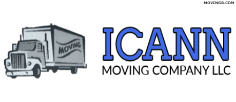 ICANN Moving company - Texas Movers