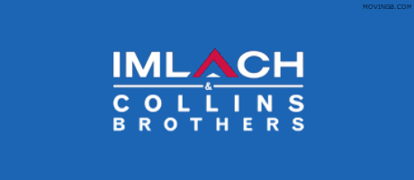 Imlach and collins brothers - Dallas Movers