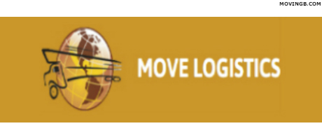 Move Logistics - San Antonio Movers