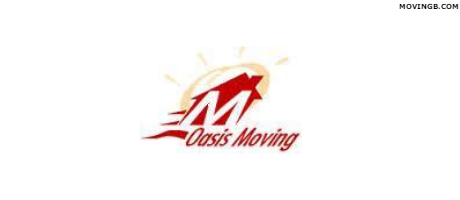 Oasis Moving - Dallas Movers