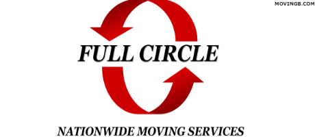 Full Circle moving services - Florida Home Movers
