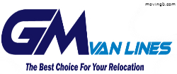 GM van lines - Household moving company