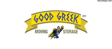 Good Greek Moving and Storage - Florida Home Movers